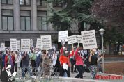 Vancouver Protest 5