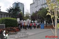 Vancouver Protest 6